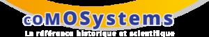Logo de Comosystems